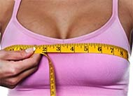 traditional means of breast augmentation